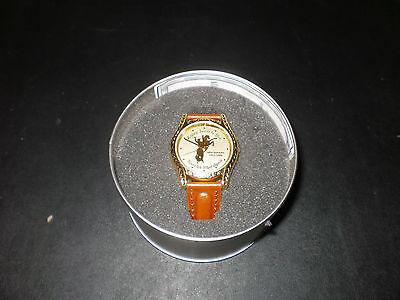 Roy Rogers & Dale Evans Museum Limited Edition Watch