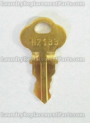 Key For Coindrop - H2133 For Alliance Part# 430664