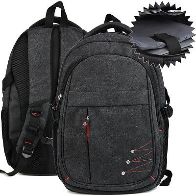 All Around Grey Tech Backpack with Isolated 14in Laptop Compartment SBGNY-2