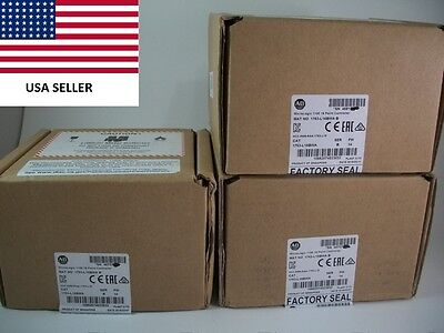 *Ships Today* Allen Bradley 1763-L16BWA Micrologix 1100 16 Point Controller AB