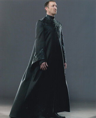 Ralph Ineson UNSIGNED photo - 916 - Harry Potter