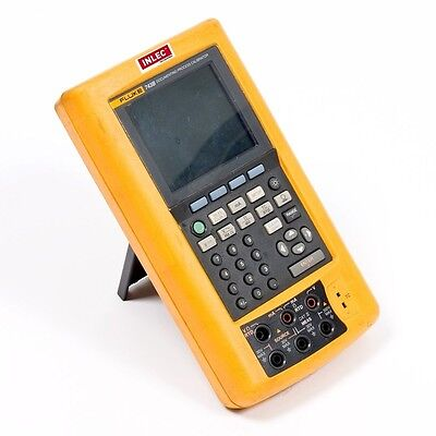 Fluke 743B Documenting Process Calibrator  US Authorized Distributor NEW