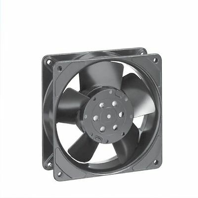 ebm-papst 4606ZH AXIAL FAN,119MM, 115VAC,105.9CFM, 45dBA, US Authorized