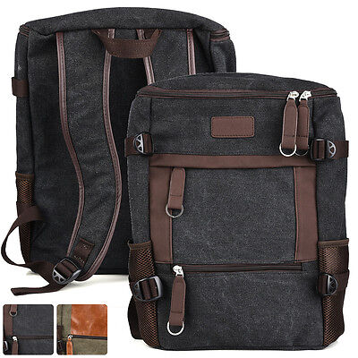 15 15.6 inch Laptop Tech Backpack Book Bag with Isolated Notebook Sleeve NBGNY-4