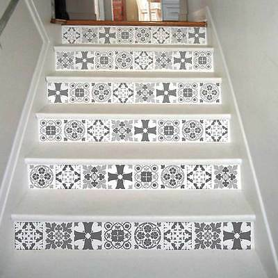 Medieval Tile Stencil Set - Size: MEDIUM - DIY Home Decor - Reusable Stencils