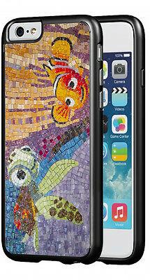 Disney Finding Nemo Stained Glass Phone Case for iPhone 6 PLUS