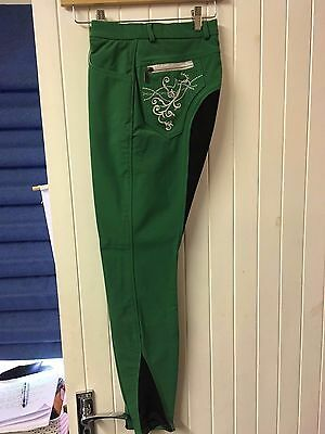 Montar Women's Breeches Size EU38