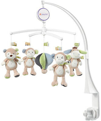 Baby Fehn Monkey Donkey Musik Mobile Affe (Schuberts Lullaby)
