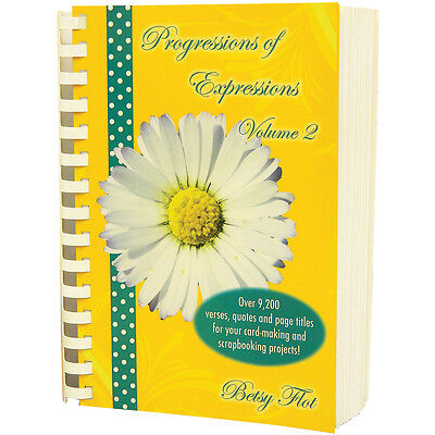 Progressions Of Expressions -  Volume 2- 6321