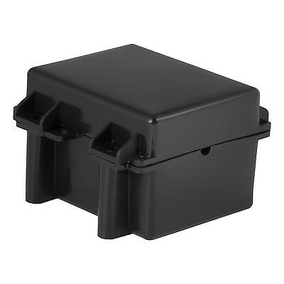 Curt Manufacturing 52027 Battery Box