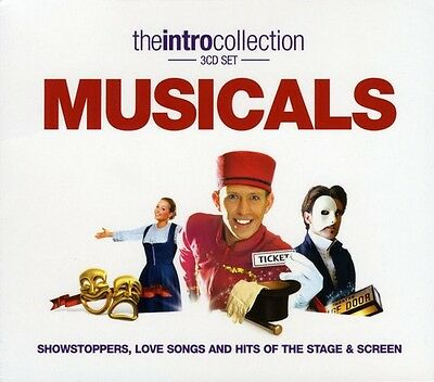 Various Artists - Musicals / O.C.R. [New CD] UK - Import