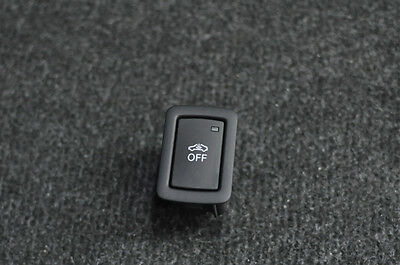 Audi A6 Touring Anti Theft Off Switch 4H0962109 C7