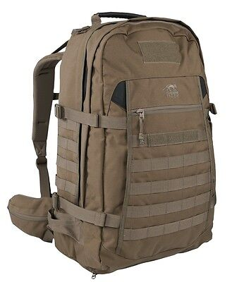 Tasmanian Tiger TT Rucksack Mission Pack Backpack BW German Army coyote