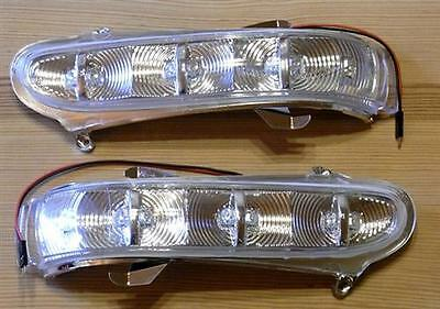 LED Blinker Spiegel Upgrade FÜR Mercedes W220 S KLASSE