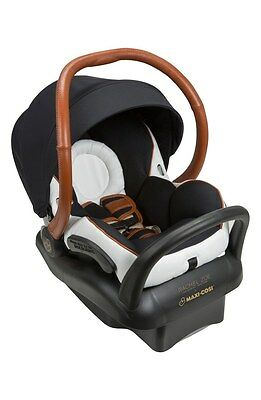 Maxi Cosi Mico Max 30 Special Edition Infant Car Seat Rachel Zoe Collection New!