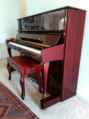 Kohler & Campbell KC121 Upright Piano