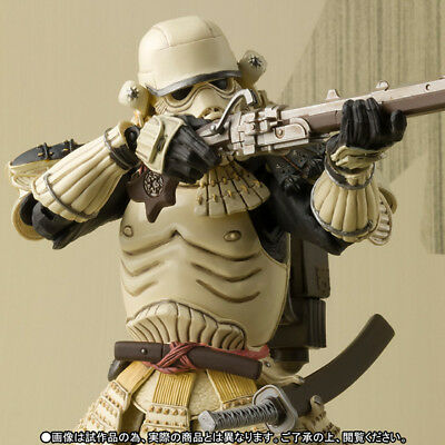 Bandai Meisho Teppo Ashigaru Sandtrooper SDCC Exclusive 2016 IN STOCK USA