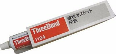 ThreeBond - Liquid Gasket / Crank Case Sealant (Gray) - 200g (TB1184)