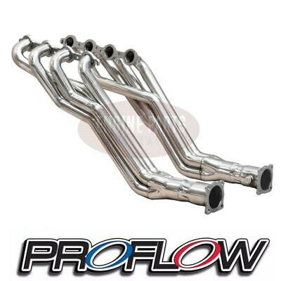 Proflow Stainless Steel Extractors Holden Ls1 Ls2 5.7L 6.0L V8 Hq Hj Hx Hz Wb