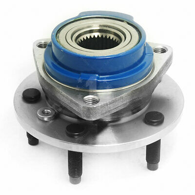 New Front Wheel Bearing And Hub Assembly 513203