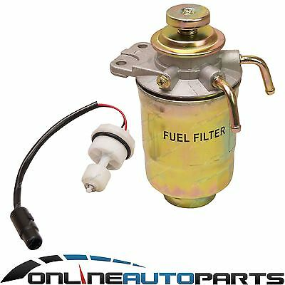 Fuel Primer Pump Assembly for Triton MK 2.8L 4M40 4M40T Diesel 1996 to 2006