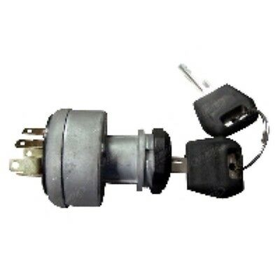 Ignition Switch Replaces Case IH 282775A1 Skid Steer, tractors and more