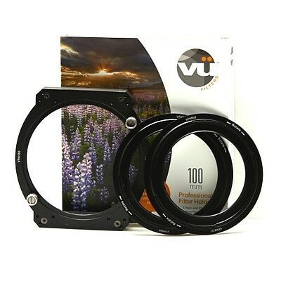 VU 100mm Professional Filter Holder - New