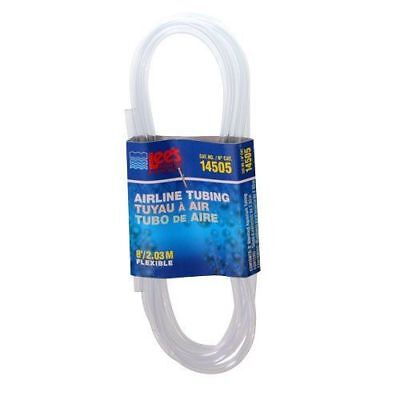Lee's Airline Tubing - Standard - 8 ft