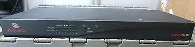 Avocent DSR800 8 Port KVM 520-320-001 - Good Used Condition