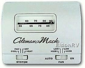 Coleman/RV Products Thermostat 7330G3351