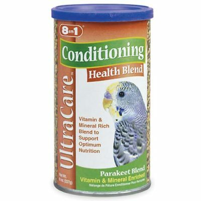 UltraCare Conditioning Health Blend for Parakeets - 8 oz