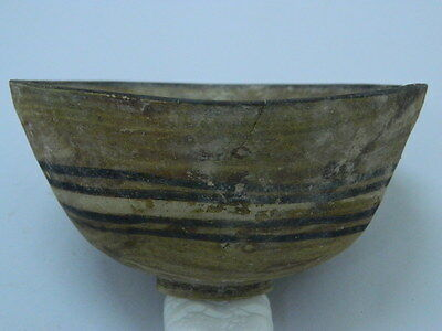 Ancient Large size Teracotta Painted Pot Indus Valley 2500 BC  #PT1519