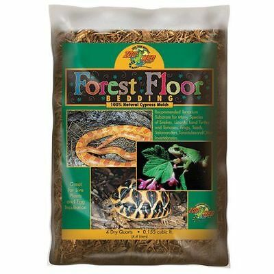 Zoo Med Forest Floor Bedding - 4 qt