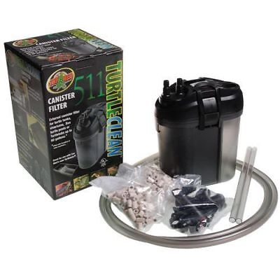 Zoo Med Turtle Clean External Filter - 511