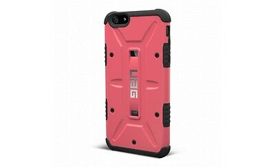 Coque iPhone 6 Plus/6S Plus antichoc 'Valkyrie' Rose Urban Armor Gear