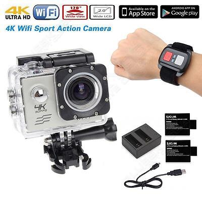 Image result for 4K 30FPS WIFI Action DV Sports Caméra