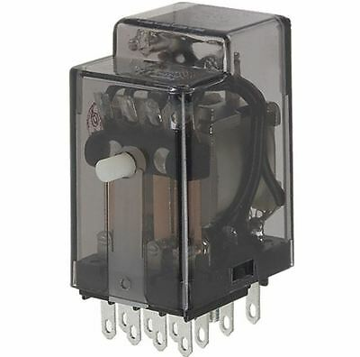 US Authorized TE Connectivity P/&B KUHP-5A51-6 Relay 6VAC 4.2Ohm 30A SPDT