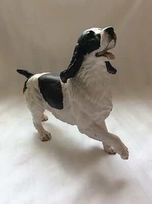 Royal Doulton Spaniel Running