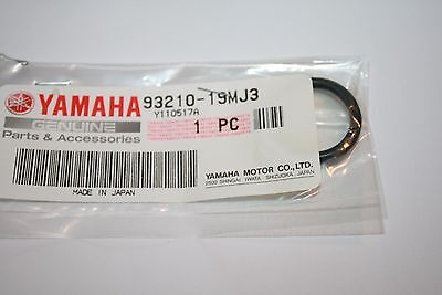 Nos Yamaha Outboard Oil Fill Oil Ring 93210-19Mj3