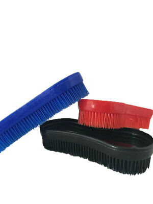 NEW Master Magic Brush horse dog cat grooming Coat will look Magic Set of 3