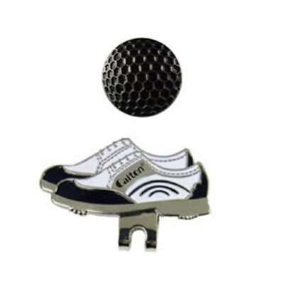 Free Shipping Golf Ball Markers Plus Golf Hat Clip Golf Accessories