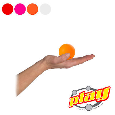Play Sil-X Silicone Filled 67mm Juggling Stage Ball - Priced Per Ball