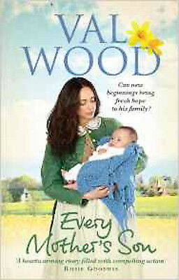 Every Mother's Son, New, Wood, Val Book