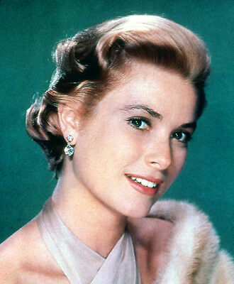 Grace Kelly UNSIGNED photo - D572 - STUNNING!!!!