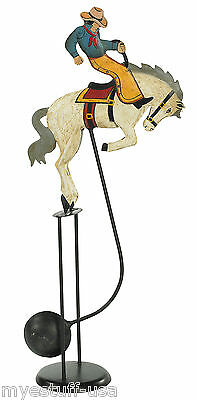 Rodeo Sky Hook Balance Toy - Authentic Models TM108