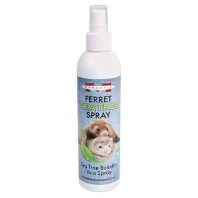 Marshall Ferret Tea Tree Spray - 8 fl oz