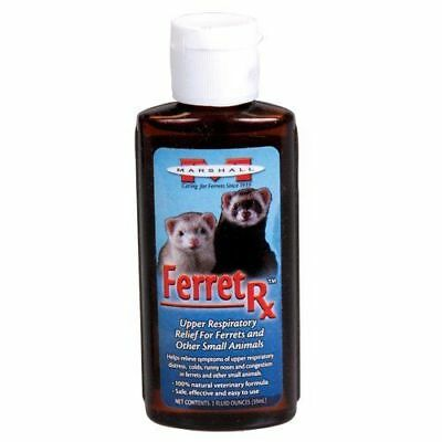 Marshall Ferret Rx Upper Respiratory Treatment - 2 fl oz