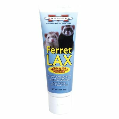 Marshall Ferret LAX Hairball & Obstruction Remedy - 3 oz