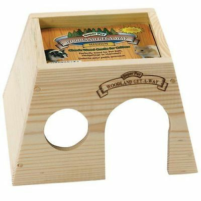 Super Pet Woodland Get-A-Way - Medium