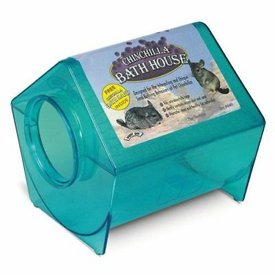Super Pet Chinchilla Bath House - Assorted